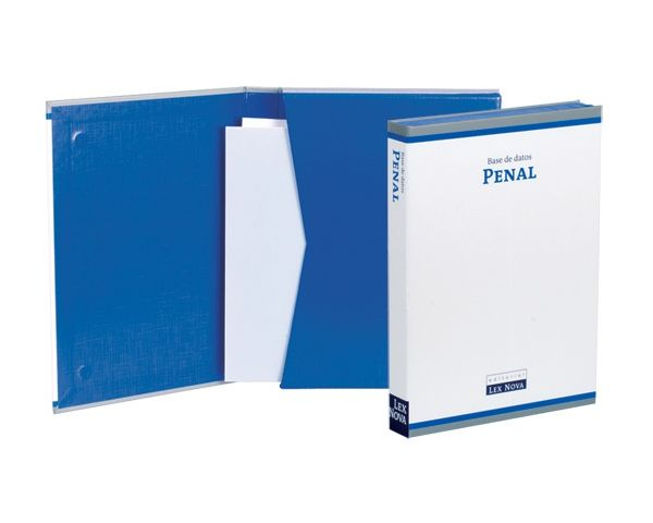Promotional document case with a magnetic flap closure