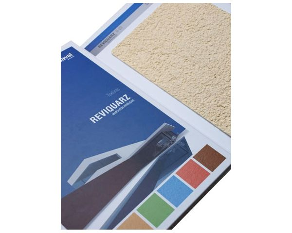 Sample pack for specifiers