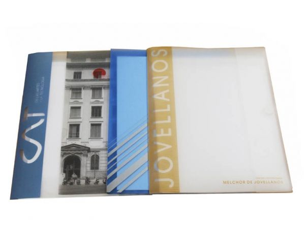 Customised document covers